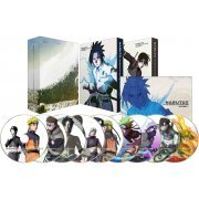 Naruto: The Brave Stories II - Aratanaru Nakama Sai [Limited Edition] (Japan)