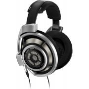 Sennheiser HD 800 Headphones (Silver)