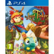 The Last Tinker: City of Colors (Europe)