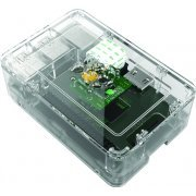Raspberry Pi 2 / Pi B+ Case (Clear)