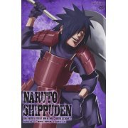 Naruto Shippuden The Fourth Great Ninja War - Uchiha Obito Vol.3 (Japan)