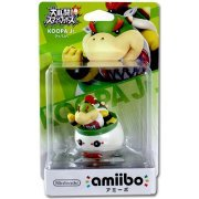 amiibo Super Smash Bros. Series Figure (Bowser Jr.) (Japan)