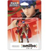 amiibo Super Smash Bros. Series Figure (Ike) (Re-run) (Japan)