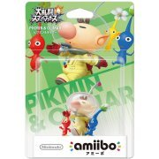 amiibo Super Smash Bros. Series Figure (Pikmin & Olimar) (Japan)