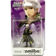 amiibo Super Smash Bros. Series Figure (Reflet) (Re-run) (Japan)