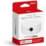 NFC Reader & Writer for 3DS (Japan)