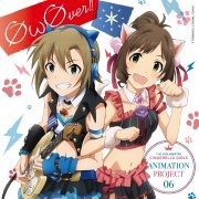 The Idolm@ster Cinderella Girls Animation Project 06 Ow Over (Japan)