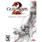 Guild Wars 2: Heroic Edition steamdigital (US)