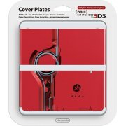 New Nintendo 3DS Cover Plates No.059 (Xenoblade) (Re-run) (Japan)