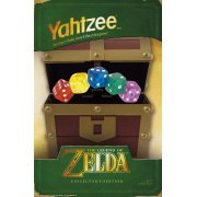 YAHTZEE: The Legend of Zelda Collector's Edition (US)