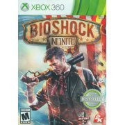 BioShock Infinite (Platinum Hits) (US)