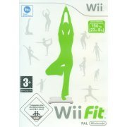 Wii Fit  (Europe)
