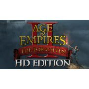 Age of Empires II HD: The Forgotten [DLC] (Steam) steamdigital (Region Free)