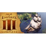Age of Empires III: Complete Collection (Steam) steamdigital (Region Free)