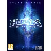 Heroes of the Storm (Starter Pack) (DVD-ROM) (Europe)