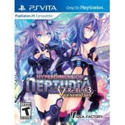 Hyperdimension Neptunia Re;Birth3: V Generation (English) (Asia)