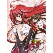 High School DxD Born Vol.1 [DVD+CD] (Japan)
