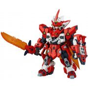 PLAMAX TK-01 Tenkai Knights: Bravenwolf X (Japan)