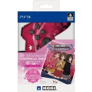 The Idolm@ster Cinderella Girls Controller for Playstation 3 (New Generations Version) (Japan)