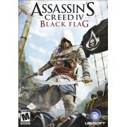 Assassin's Creed IV: Black Flag Uplay (Region Free)
