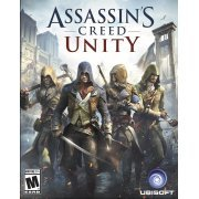Assassin's Creed: Unity Uplay (Region Free)