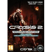 Crysis 2: Maximum Edition (Origin) origindigital (Region Free)