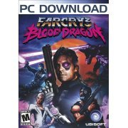 Far Cry 3: Blood Dragon Uplay (Region Free)