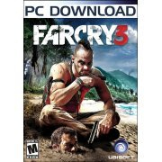 Far Cry 3 Uplay (Region Free)