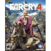 Far Cry 4 Uplay (Region Free)