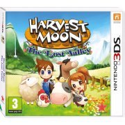 Harvest Moon: The Lost Valley (Europe)
