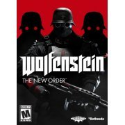 Wolfenstein: The New Order (Steam) steam (Region Free)