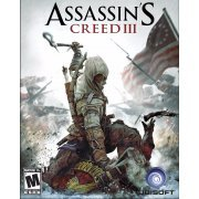 Assassin's Creed III Uplay (Region Free)