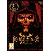 Diablo II incl. Lord of Destruction (Gold Edition) battle.net (Region Free)