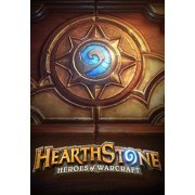 Hearthstone: Heroes of Warcraft Game Card Pack (US)