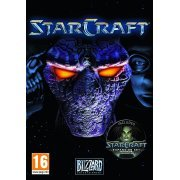 Starcraft incl. Starcraft: Brood War battle.net (Region Free)