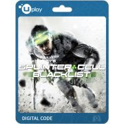 Tom Clancy's Splinter Cell: Blacklist Uplay (Region Free)