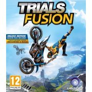 Trials Fusion Deluxe Edition Uplay (Region Free)