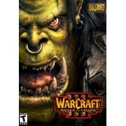Warcraft III: Reign of Chaos battle.net (Region Free)