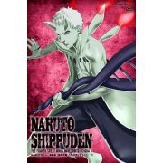 Naruto Shippuden The Fourth Great Ninja War - Uchiha Obito Vol.5 (Japan)