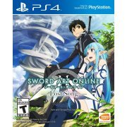 Sword Art Online: Lost Song (US)