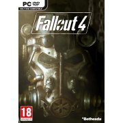 Fallout 4 (DVD-ROM) (Europe)