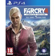Far Cry 4: Complete Edition (Europe)