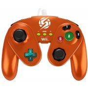 PDP Wired Fight Pad for WiiU (Samus)