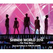 Shinee World 2014 - I'm Your Boy Special Edition In Tokyo Dome (Japan)