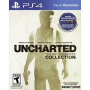 Uncharted: The Nathan Drake Collection (US)