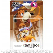 amiibo Super Smash Bros. Series Figure (Duck Hunt) (Japan)