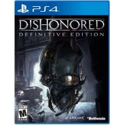 Dishonored: Definitive Edition (US)
