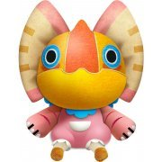 Monster Hunter Otomo Airou Plush: Kukkuneko (Japan)