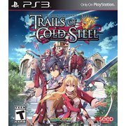 The Legend of Heroes: Trails of Cold Steel (US)