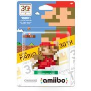 amiibo Super Mario Bros. 30th Series Figure (Mario Classic Color) (Japan)